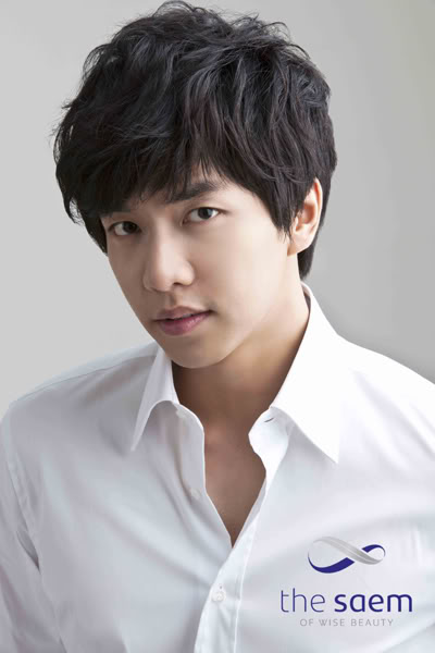Actor Seung-gi Lee - age: 34