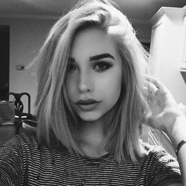 Web Video Star Amanda Steele - age: 18