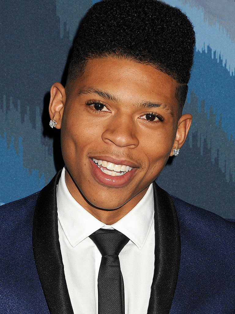 Actor Bryshere Gray - age: 23