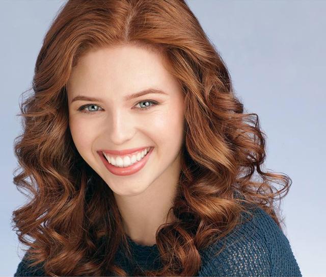 dancer, actress, singer   Jordan Clark  - age: 26