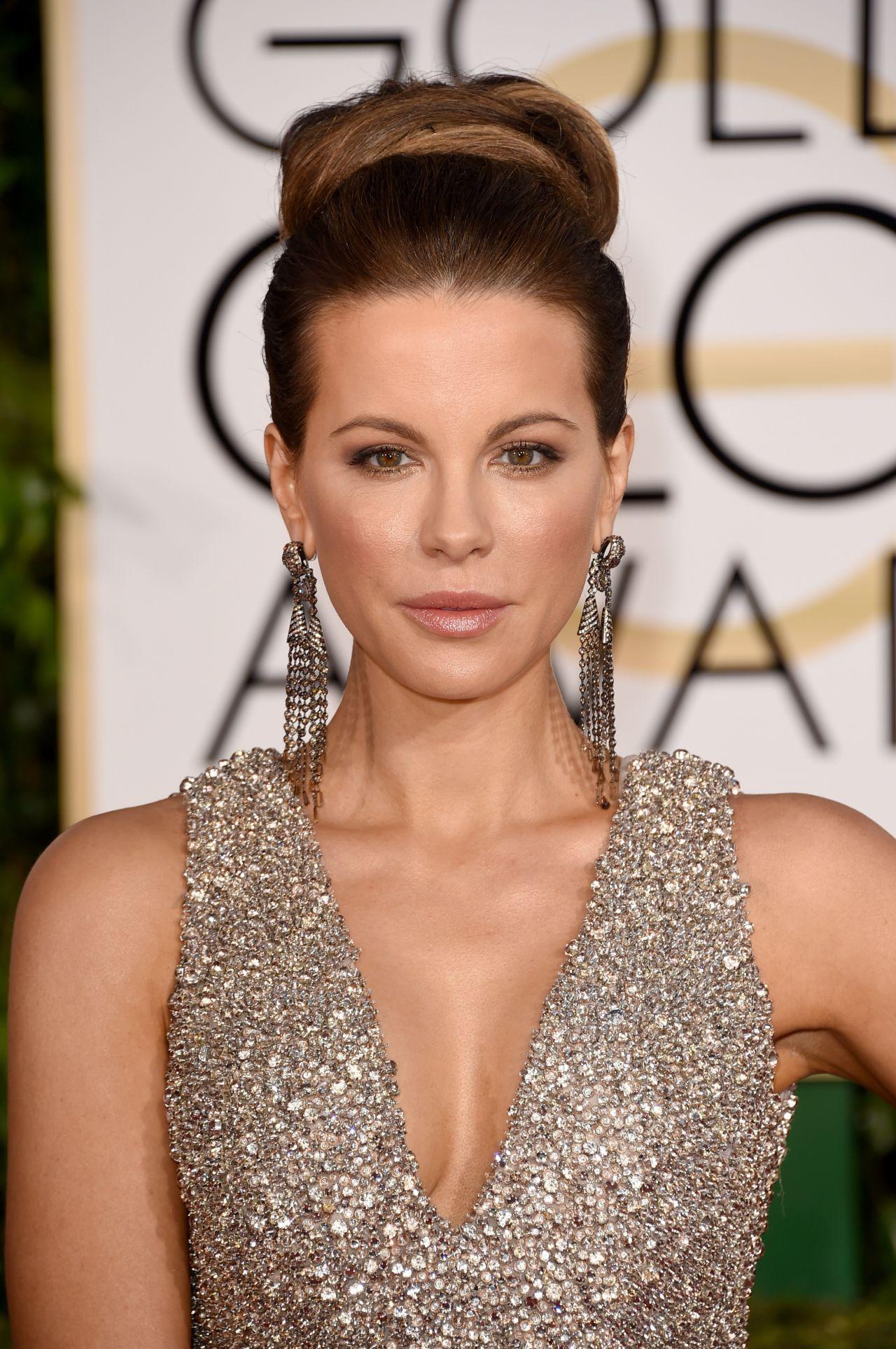 Actress Kate Beckinsale - age: 47