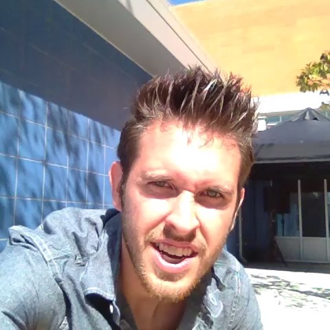 YouTube personality Austin Null - age: 32