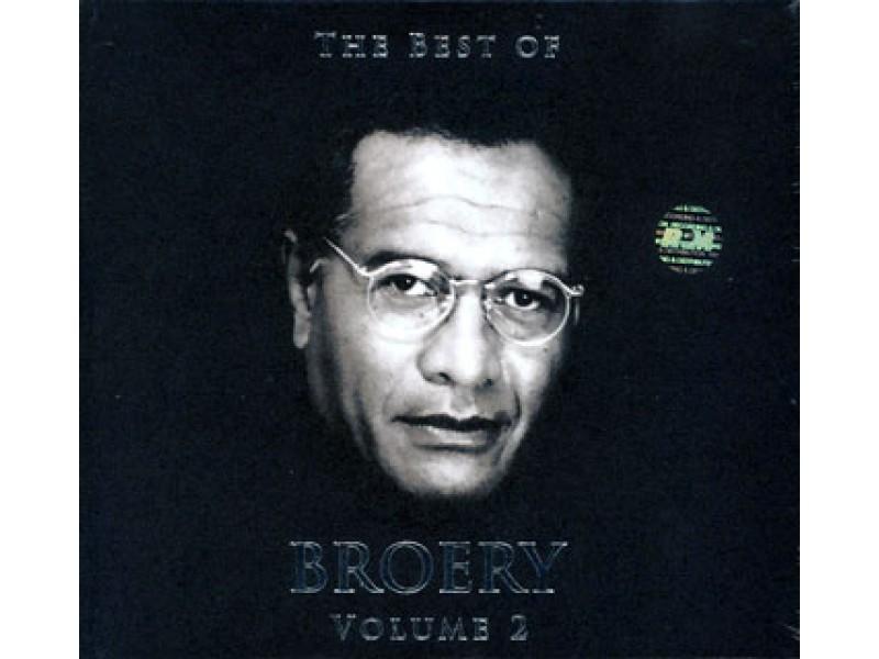 Singer Broery - age: 51