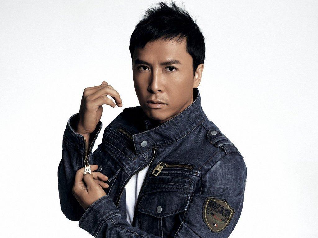 Donnie Yen - age: 54
