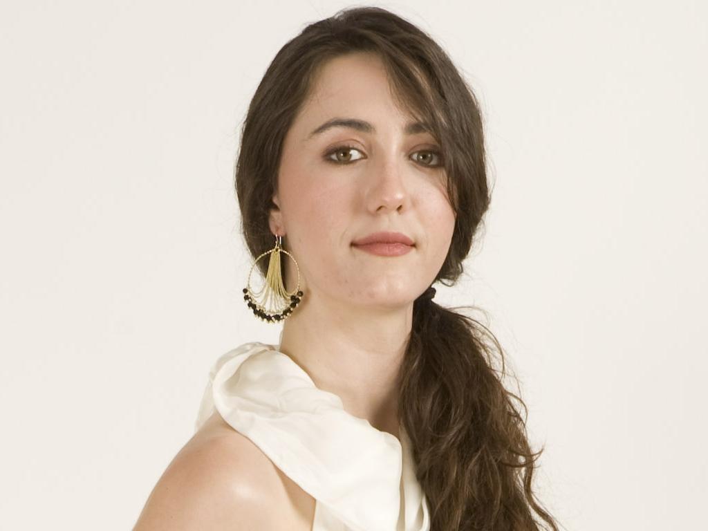 Actress Madeline Zima  - age: 32