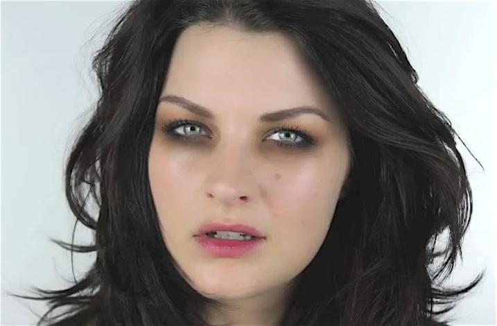 Makeup Artist Samantha Chapman - age: 43