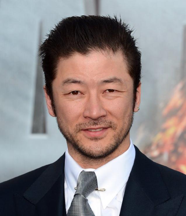 Actor Tadanobu Asano - age: 47
