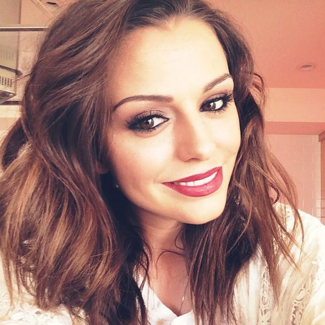 Singer Cher Lloyd  - age: 27