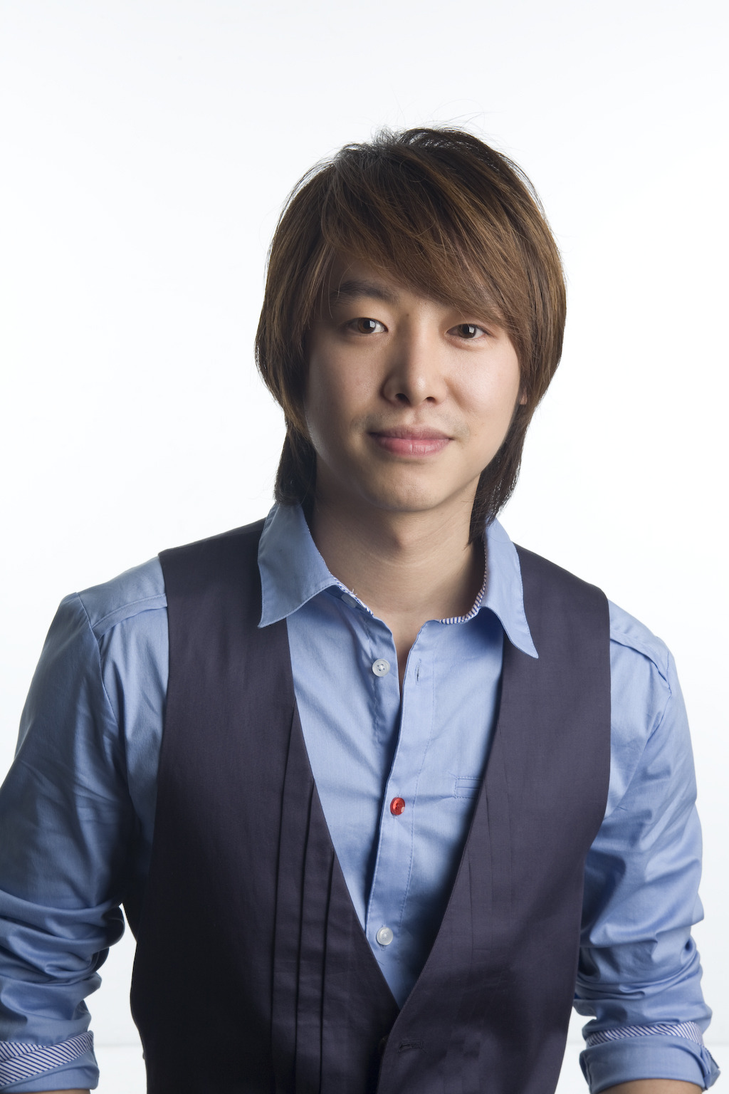 Actor Kim Dong-wook - age: 37