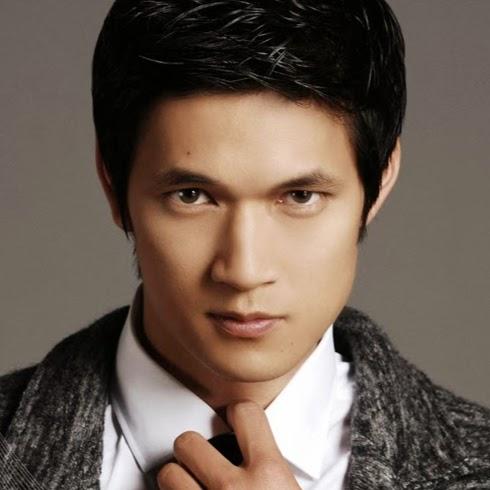 TV Actor Harry Shum Jr - age: 38