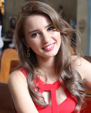TV Actress Jackie Rice - age: 27