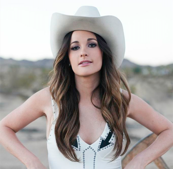 Country Singer Kacey Musgraves - age: 32