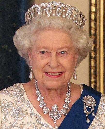 Royalty Queen Elizabeth II - age: 91