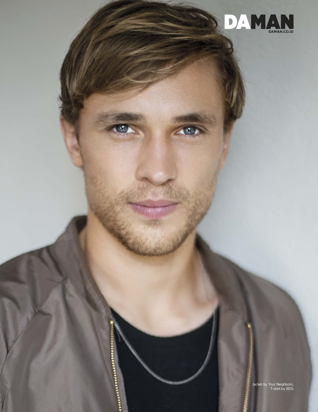 Movie Actor William Moseley - age: 33
