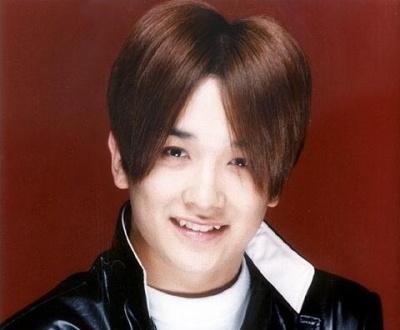 Singer Kim Jae Duc - age: 41