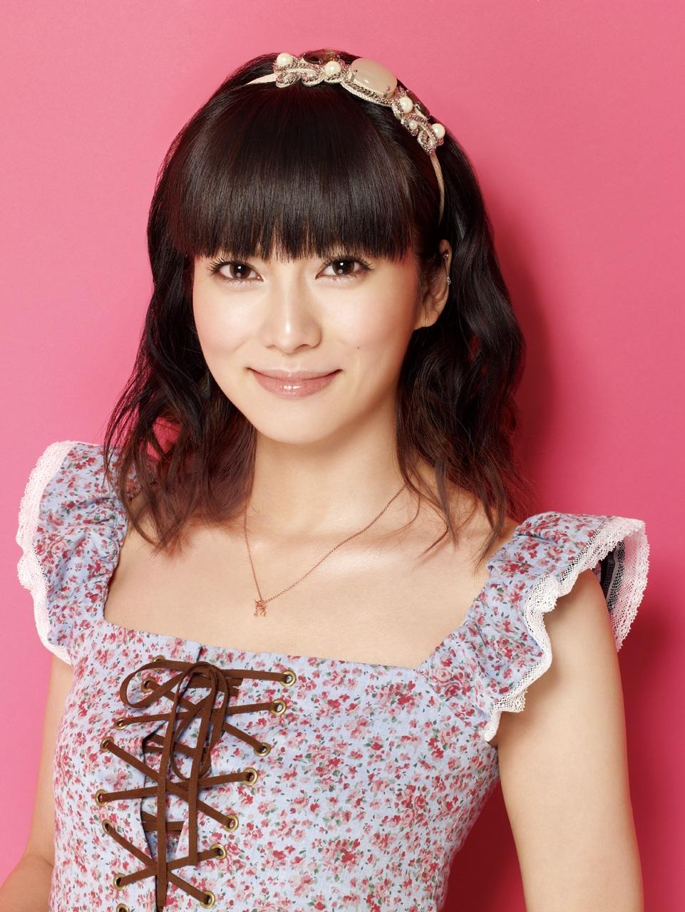 Actress Ko Shibasaki - age: 39