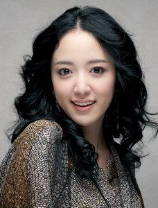 Actress Lee Se Eun - age: 40