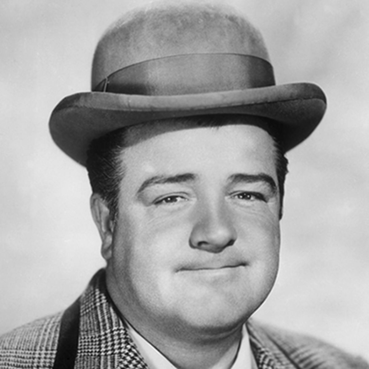 Actor and Comedian Lou Costello - age: 52
