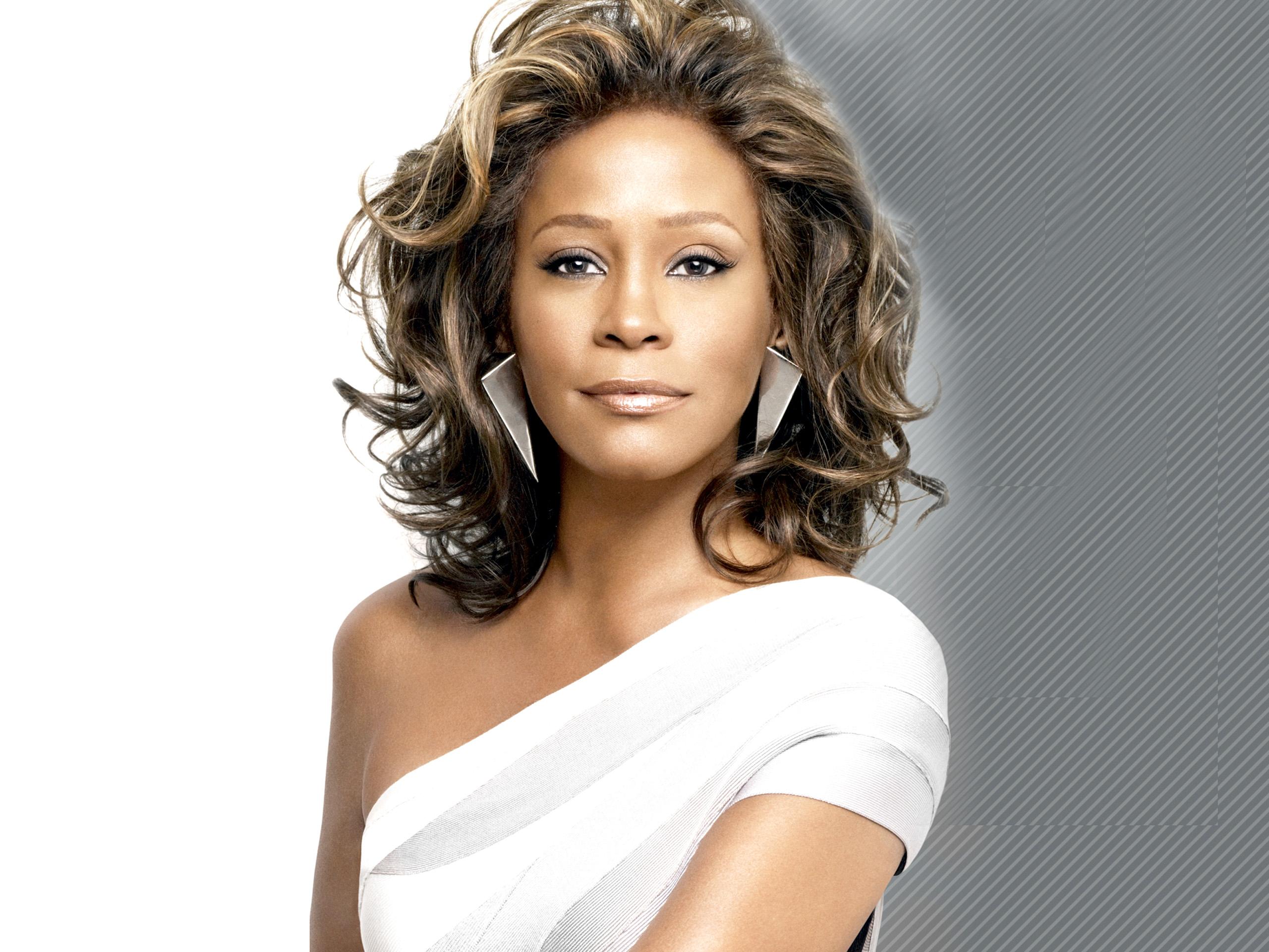 Singer Whitney Houston  - age: 48