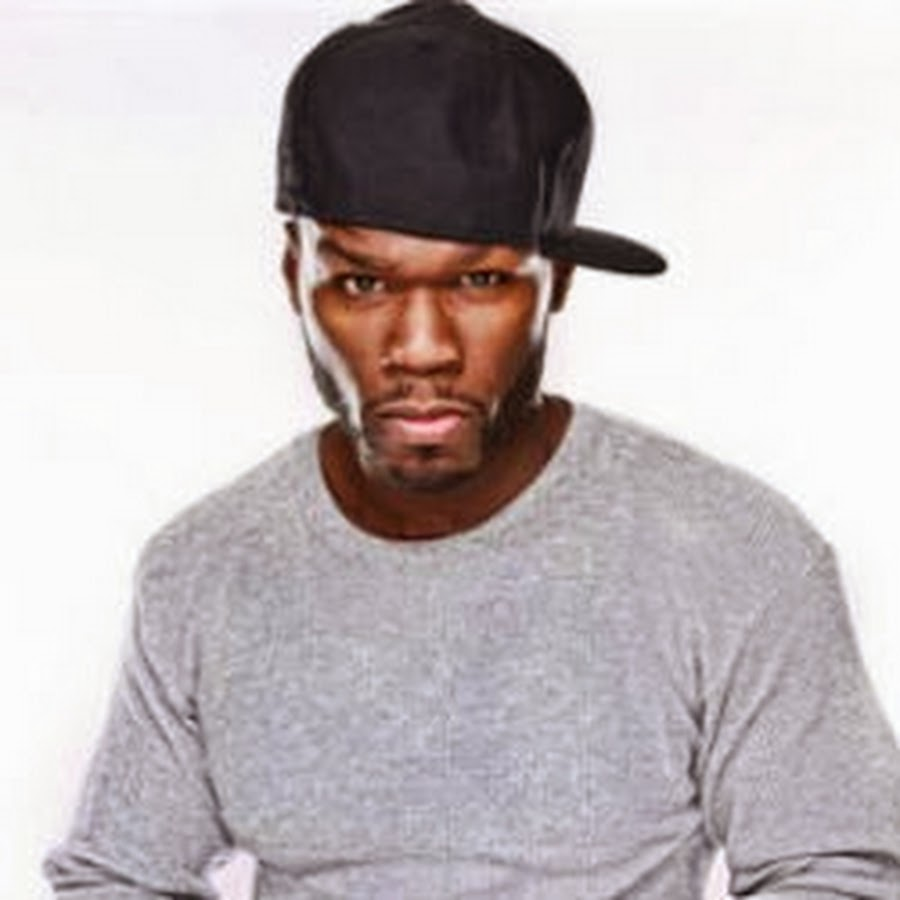 Rapper 50 Cent - age: 42