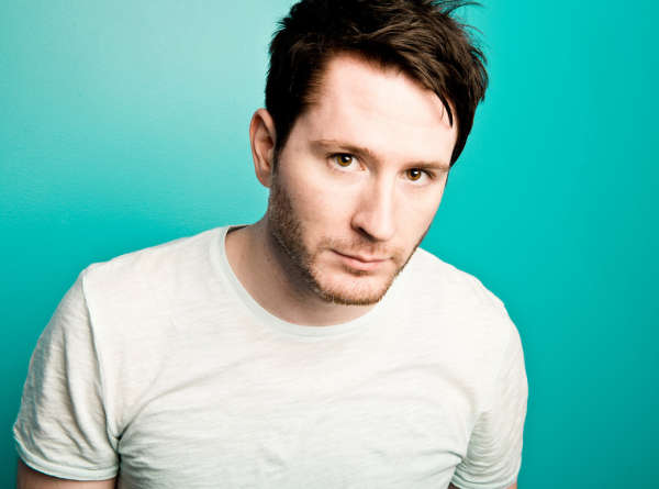 Singer Adam Young - age: 34