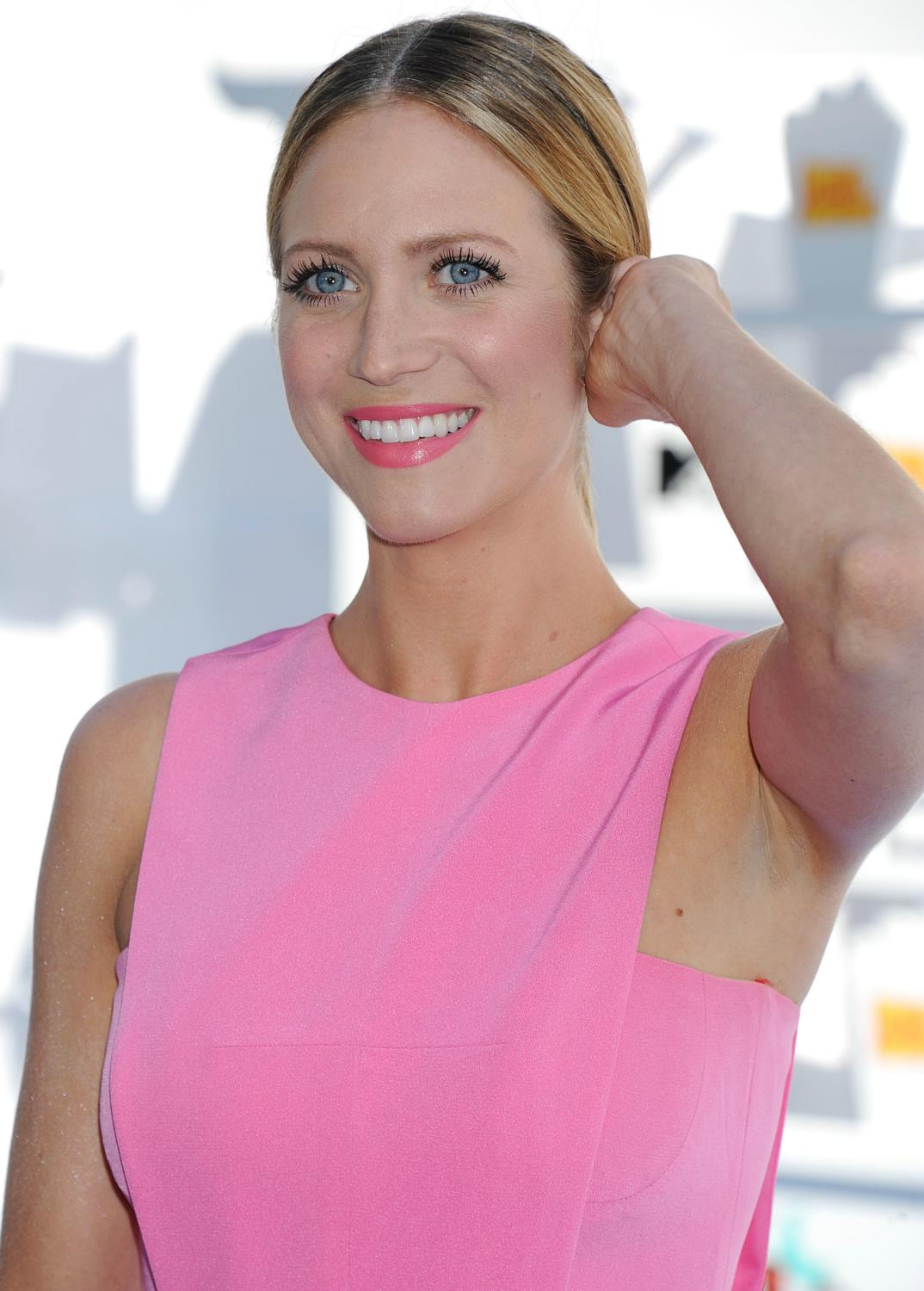 Actress, singer Brittany Snow - age: 34