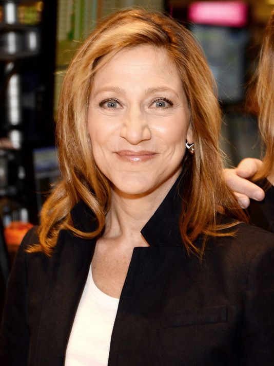 Movie actress Edie Falco - age: 57