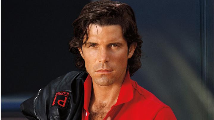 Polo Player Nacho Figueras - age: 43