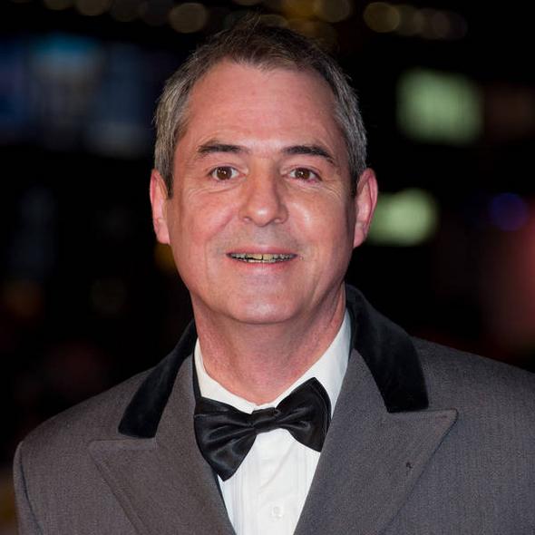 Actor Neil Morrissey - age: 54