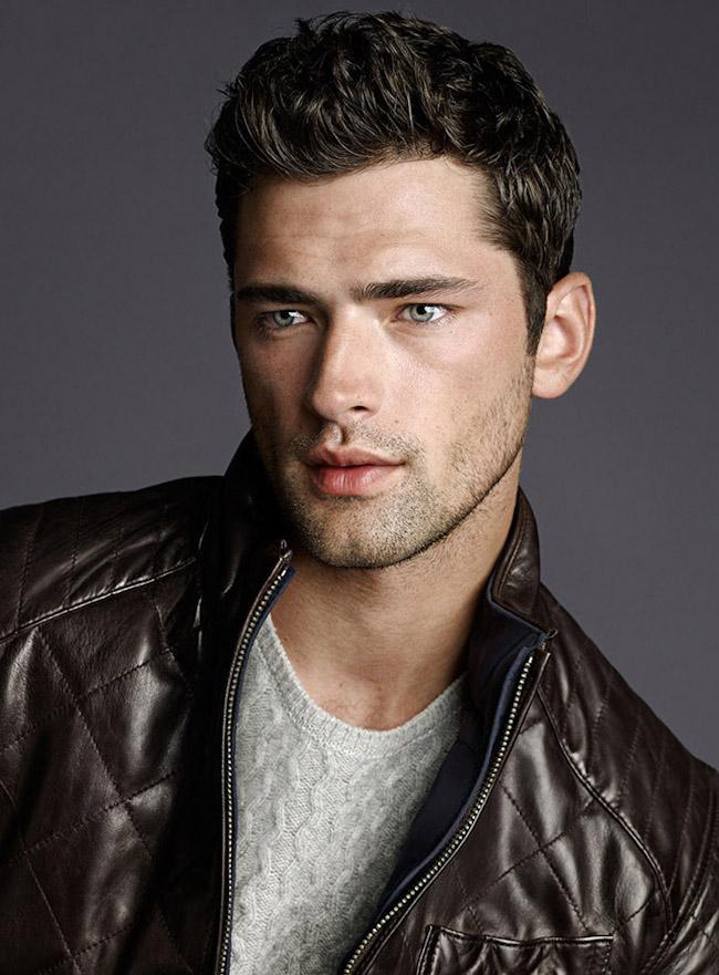 Model Sean O'Pry - age: 31