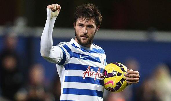 Soccer Player Charlie Austin - age: 31