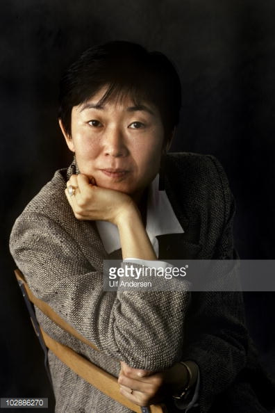 Novelist Choe Yun - age: 63