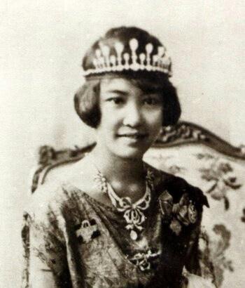 Princess Laksamilawan - age: 62