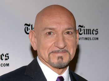 Web Video Star Ben Kingsley - age: 26