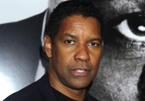 Movie Actor Denzel Washington - age: 66