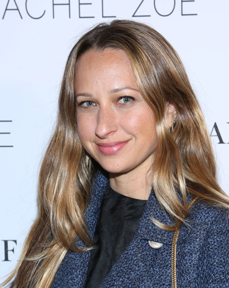 Jewelry Designer Jennifer Meyer - age: 43