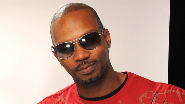 Rapper Juicy J - age: 46