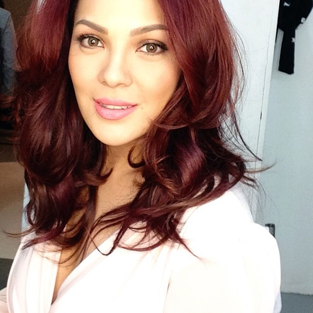 Actress KC Concepcion - age: 36