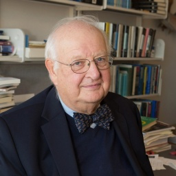 Economist Angus Deaton - age: 75