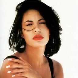 Singer Selena - age: 23