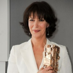 Actress Anne Alvaro - age: 69
