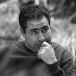 Writer Salem Zenia - age: 58