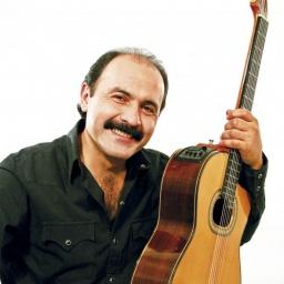 Yalo Cuellar - age: 57