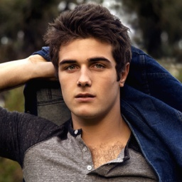 TV Actor Beau Mirchoff - age: 32