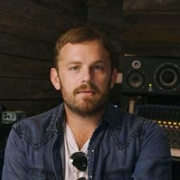 Rock Singer Caleb Followill - age: 39