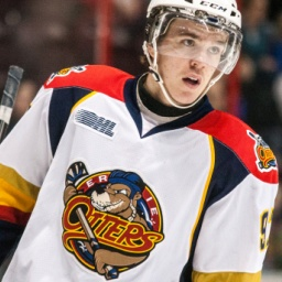 Hockey player Connor McDavid - age: 24