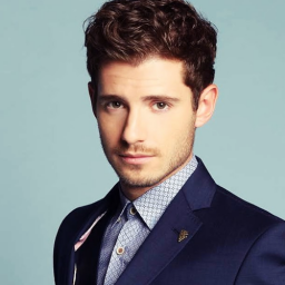 Movie Actor Julian Morris - age: 38