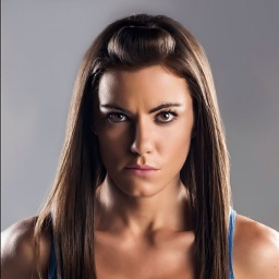 Gymnast Kacy Catanzaro - age: 27