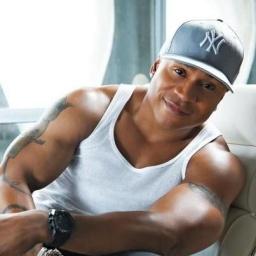 Rapper LL Cool J - age: 53