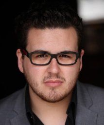 TV Actor Matthew Timmons - age: 28